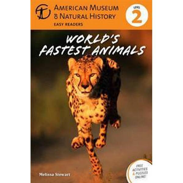 World's Fastest Animals (Pocket, 2014)