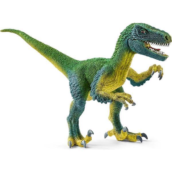 Schleich Velociraptor Dinosaur 14585