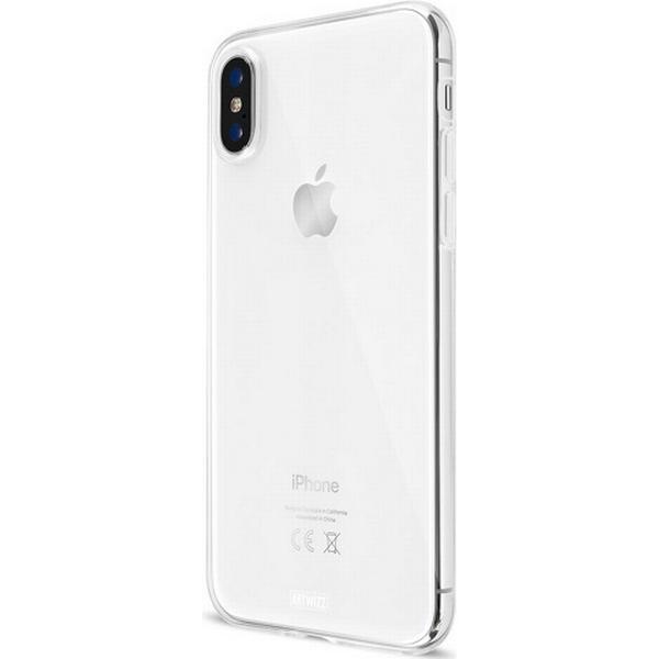 Artwizz NoCase (iPhone X)