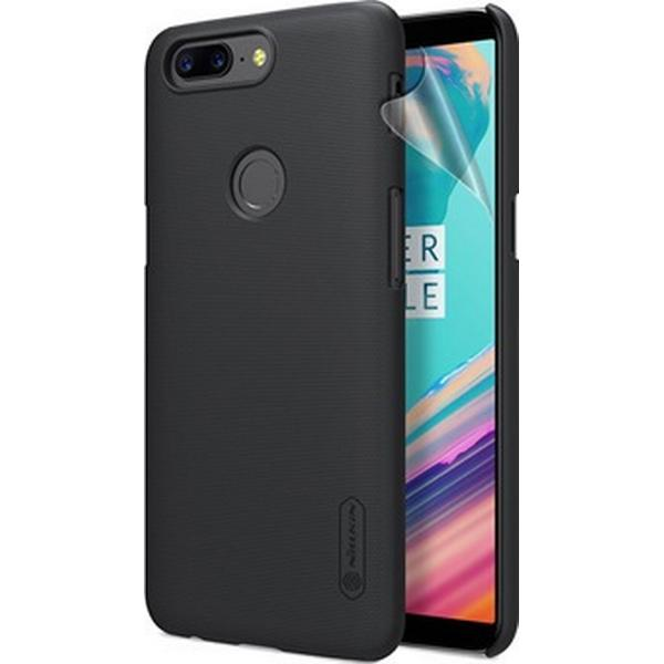 Nillkin Super Frosted Shield Case (OnePlus 5T)