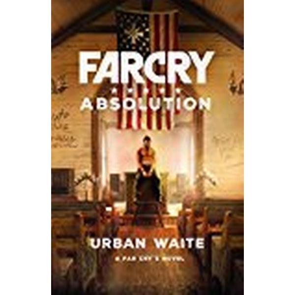 Far Cry: Absolution (Häftad, 2018)