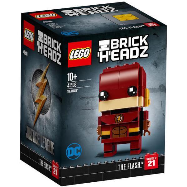 Lego Brickheadz Lynet 41598