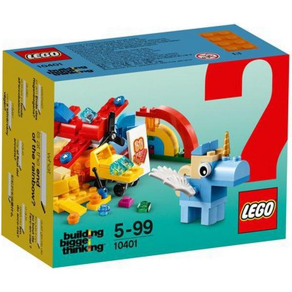 Lego Classic Regnbuesjov 10401