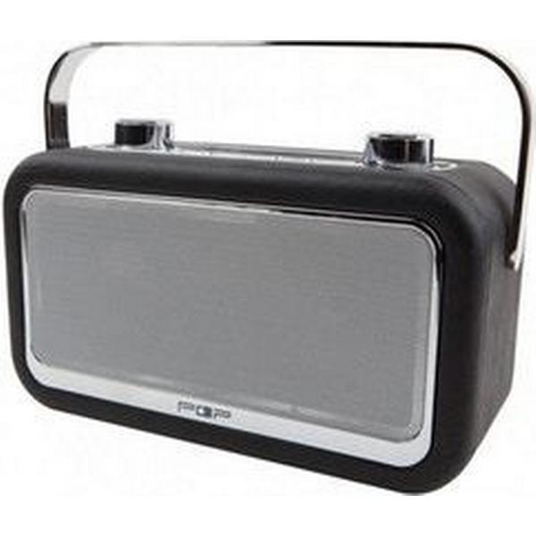 Popradio Vintage BT