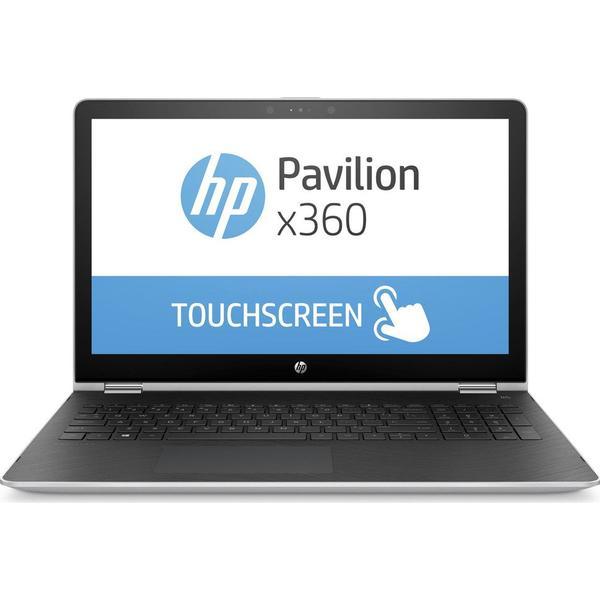 """HP Pavilion x360 15-br004no (3CD08EA) 15.6"""""""
