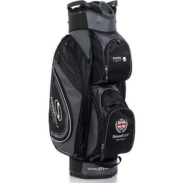 Stewart Golf Superlight Cart Bag