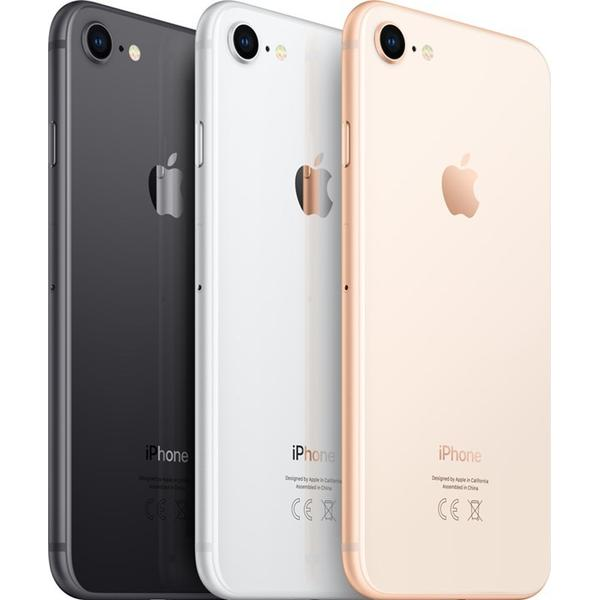 c4a8c4d22a5 Apple iPhone 8 64GB - Compare Prices - PriceRunner UK