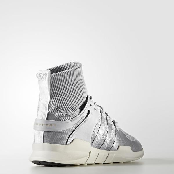 outlet store 0e085 22dbf Adidas EQT Support ADV - Grey White