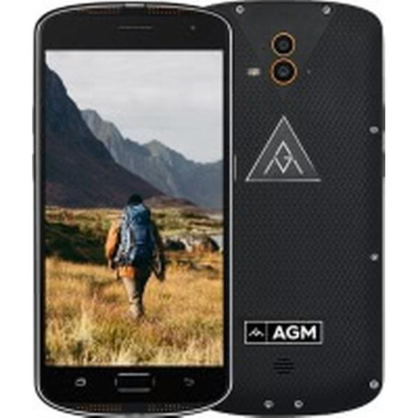 AGM X1 Dual SIM