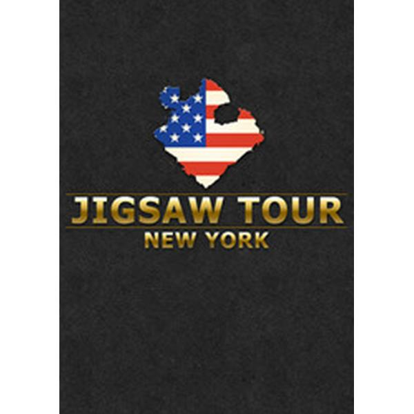 Jigsaw Tour: New York