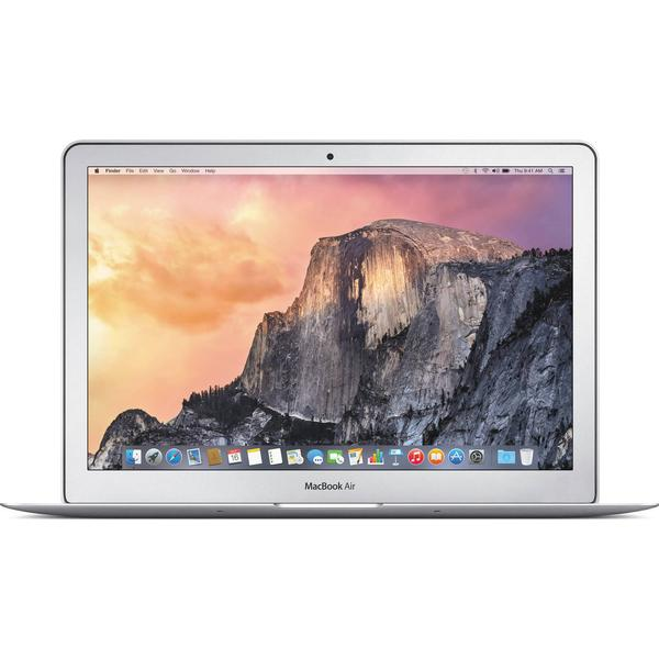 "Apple MacBook Air 2.2GHz 8GB 512GB SSD Intel HD 6000 13.3"""