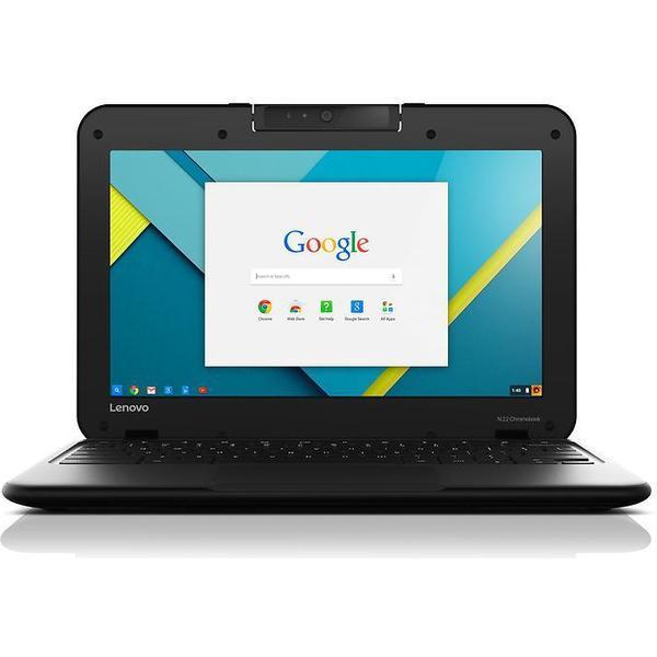 "Lenovo Chromebook N42-20 (80VJ001CNC) 14"""