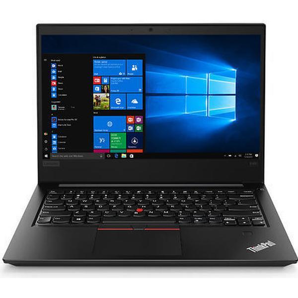 "Lenovo ThinkPad E480 (20KN001QMX) 14"""