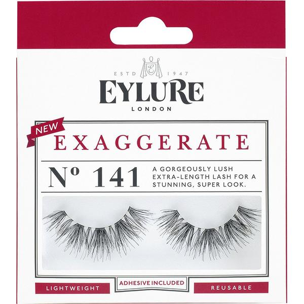 Eylure Exaggerate Eyelashes #141