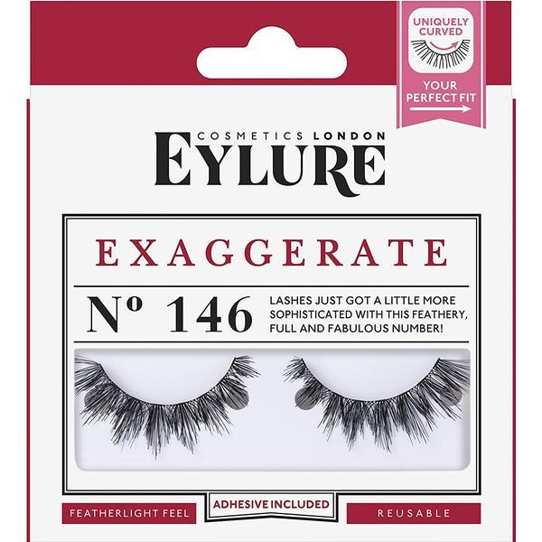 Eylure Exaggerate Eyelashes #146