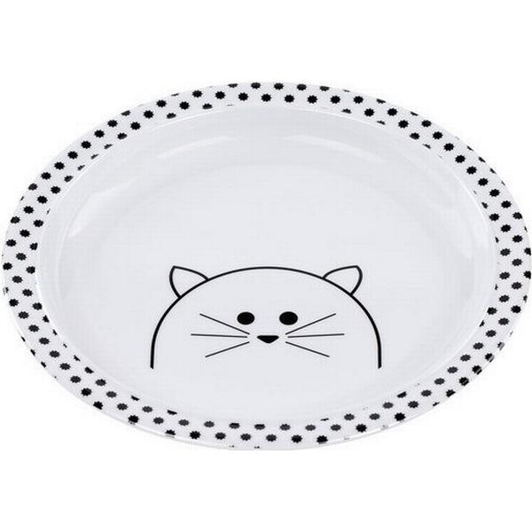 Lässig Kids Plate Melamine Little Chums Cat