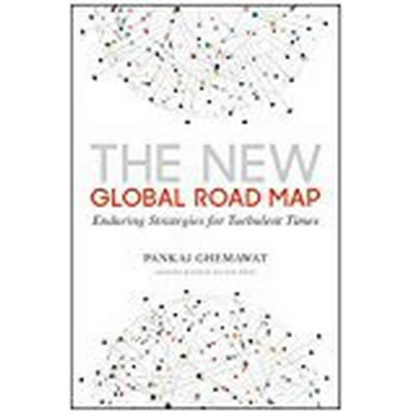 The New Global Road Map (Inbunden, 2018)