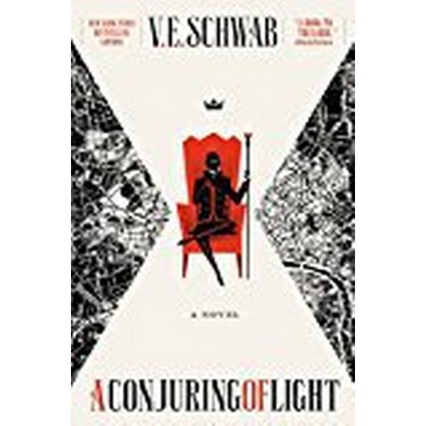A Conjuring of Light (Häftad, 2018)
