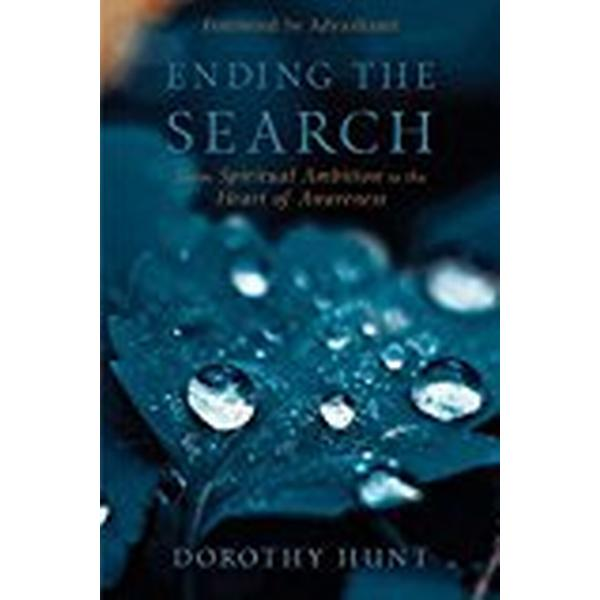 Ending the Search (Häftad, 2018)