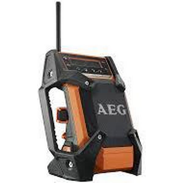 AEG BR 1218C