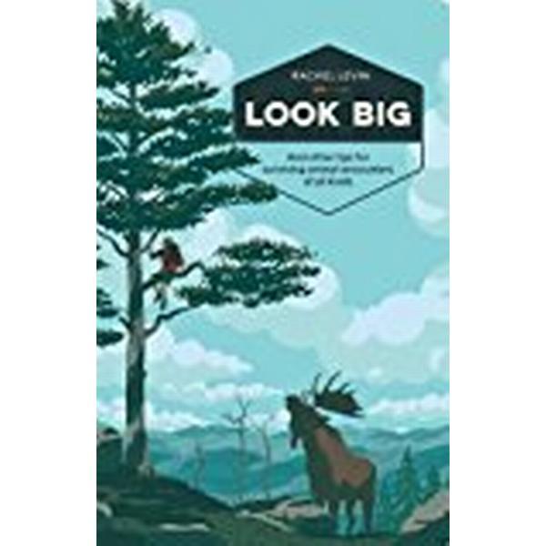 Look Big (Häftad, 2018)