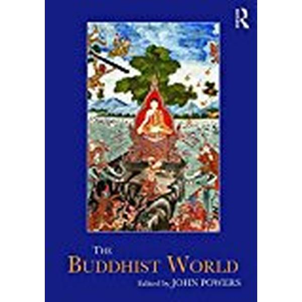The Buddhist World (Pocket, 2017)