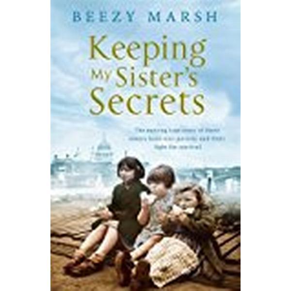 Keeping My Sisters' Secrets (Häftad, 2017)