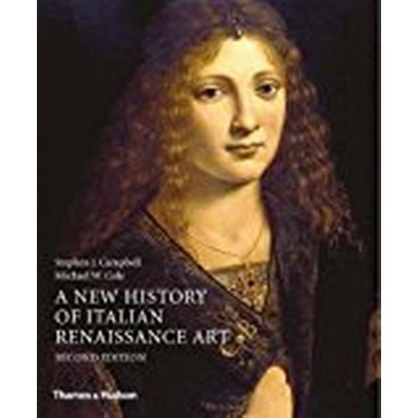 New history of italian renaissance art (Inbunden, 2017)