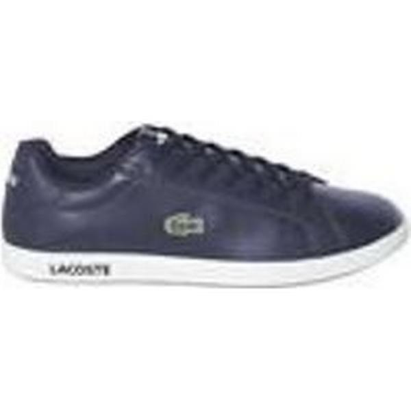 Men/Women:Lacoste Graduate Leather Trainers:High Low Quality and Low Trainers:High Effort 4f0ae0