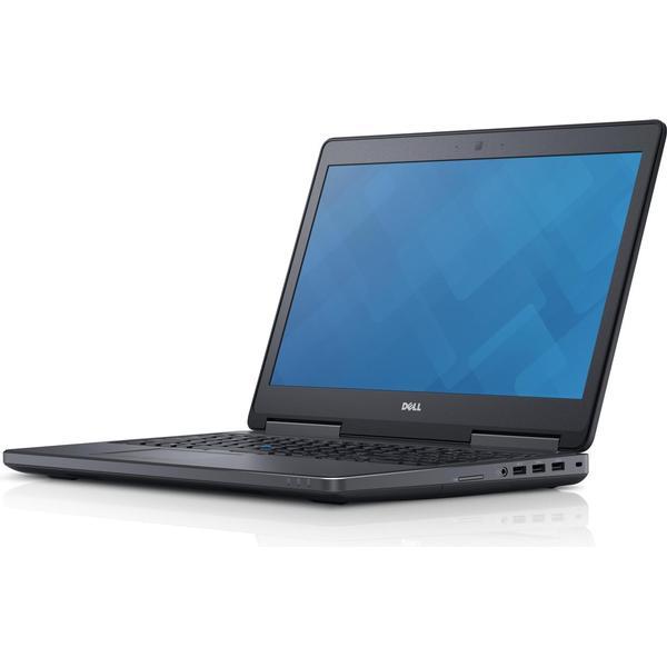 """Dell Precision 7520 (T4P23) 15.6"""""""
