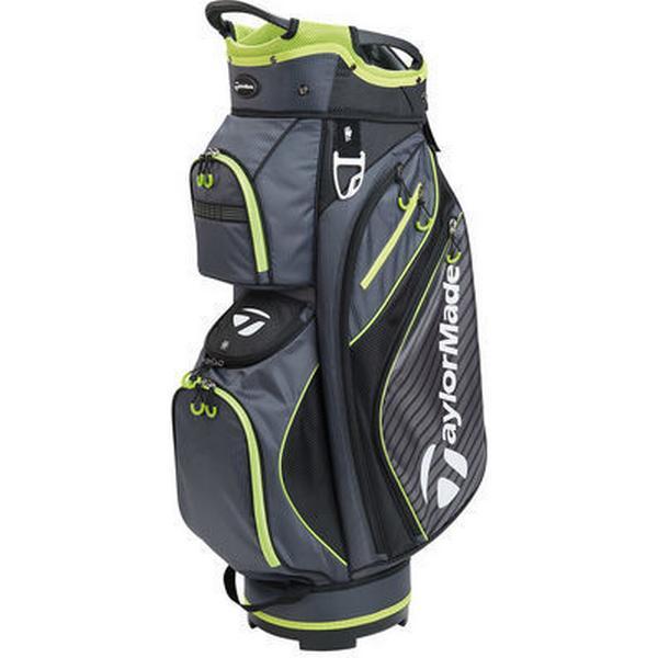 TaylorMade Pro 6.0 Cart Bag