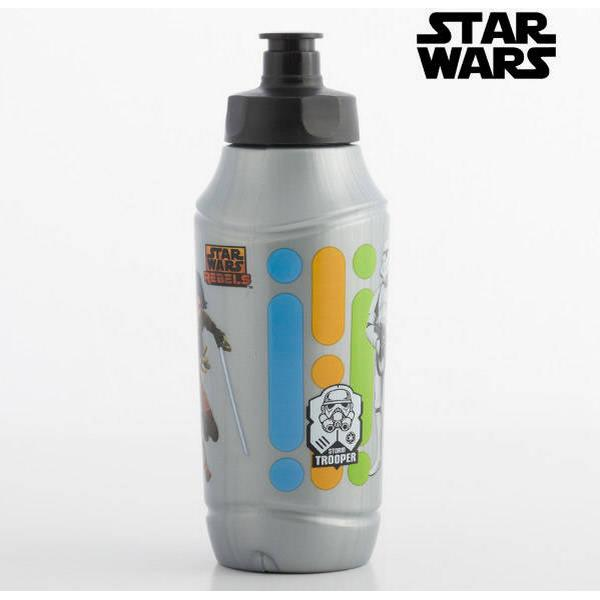 Star Wars Rebels Plastic Bottle