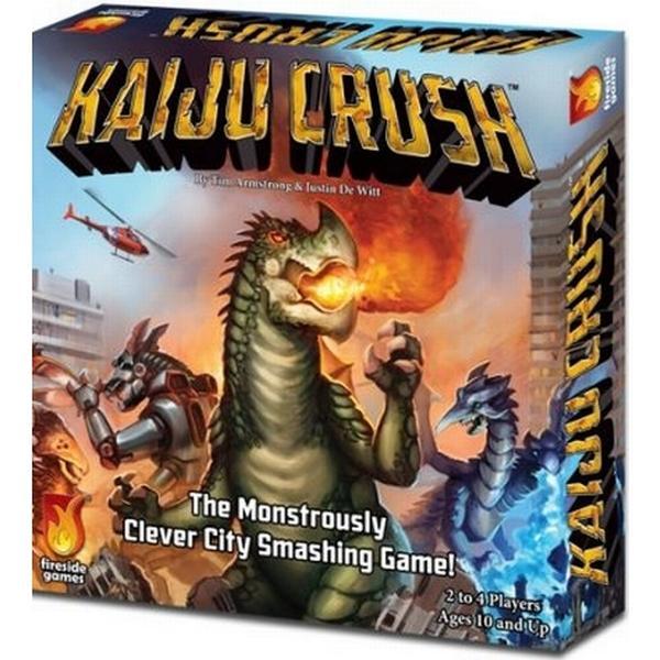 Fireside Games Kaiju Crush