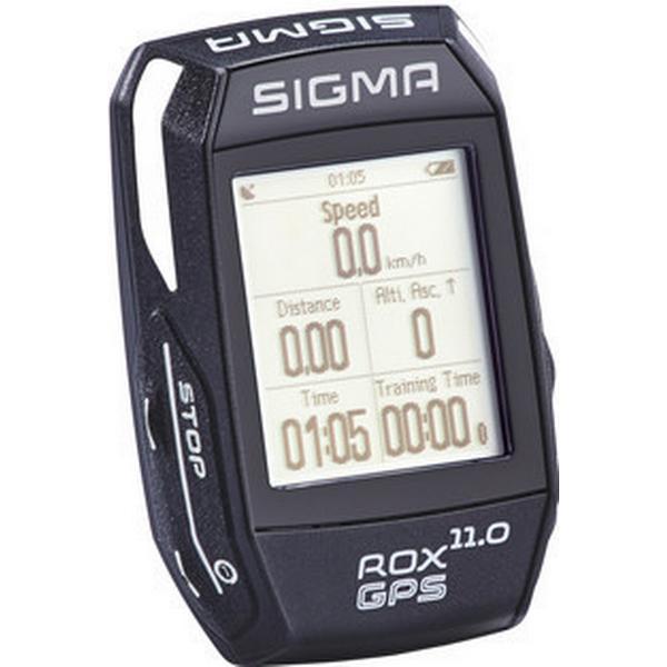 Sigma ROX 11.0
