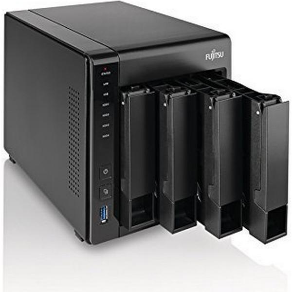 Fujitsu Celvin QE805 16TB