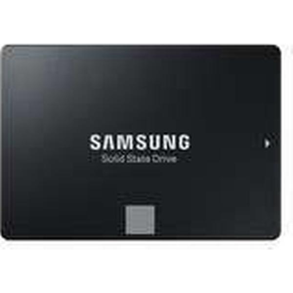 Samsung 860 Evo MZ-76E500B 500GB