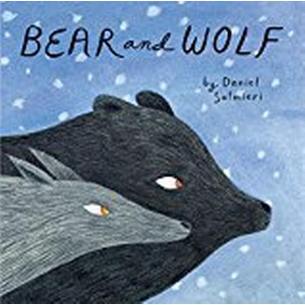 Bear and Wolf (Inbunden, 2018)