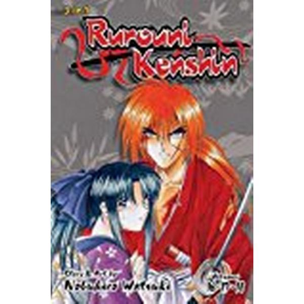 Rurouni Kenshin 6 (Pocket, 2018)