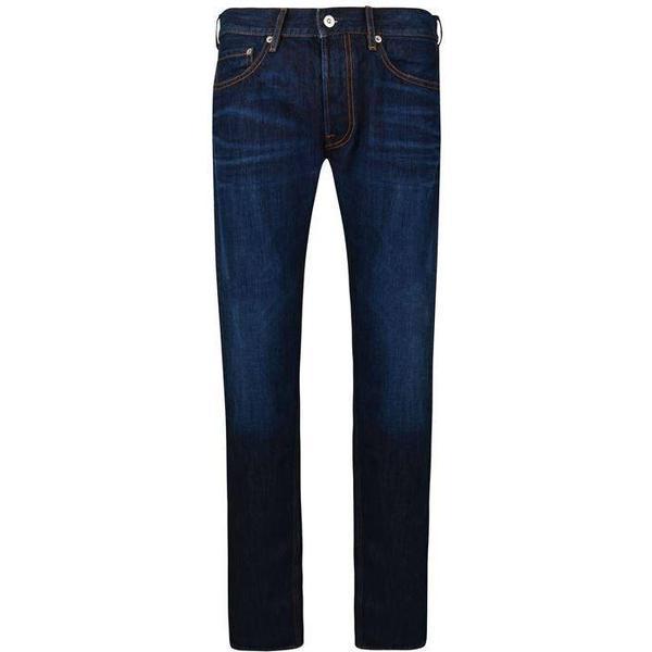 Stone Island Slim Fit Jeans - Visc