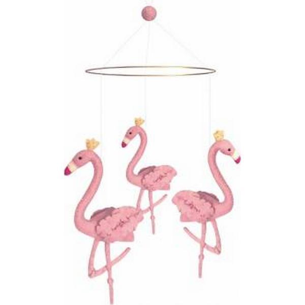Gamcha Flamingo Mobile