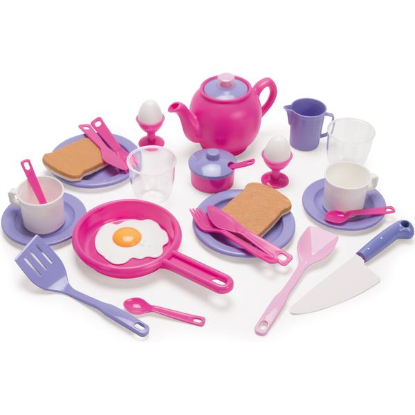 Dantoy For My Little Princess Breakfast Set 4465