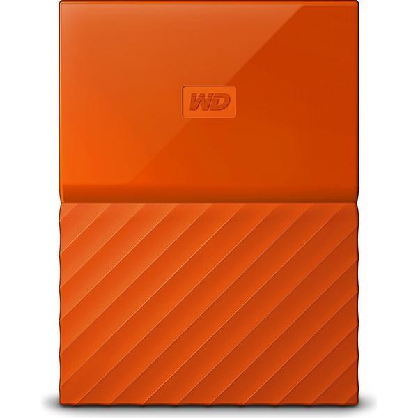 Western Digital My Passport 4TB USB 3.0