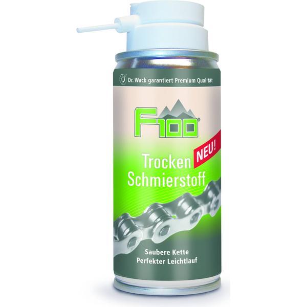Dr. Wack F100 Dry Lube 100ml
