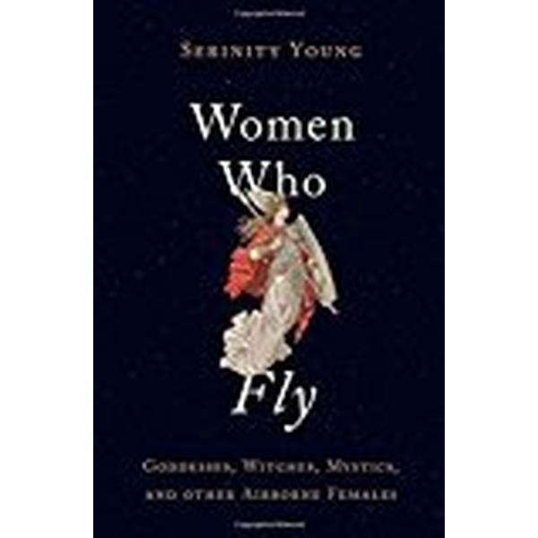 Women Who Fly (Inbunden, 2018)