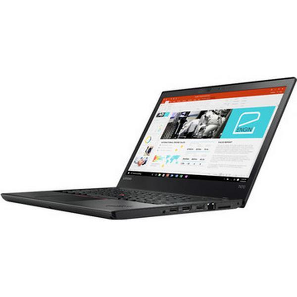 "Lenovo ThinkPad T470 (20JM0015MX) 14"""