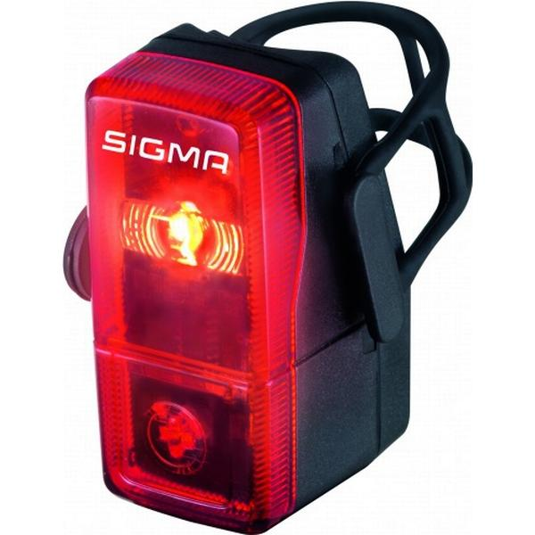 Sigma Cubic LED Rear Light