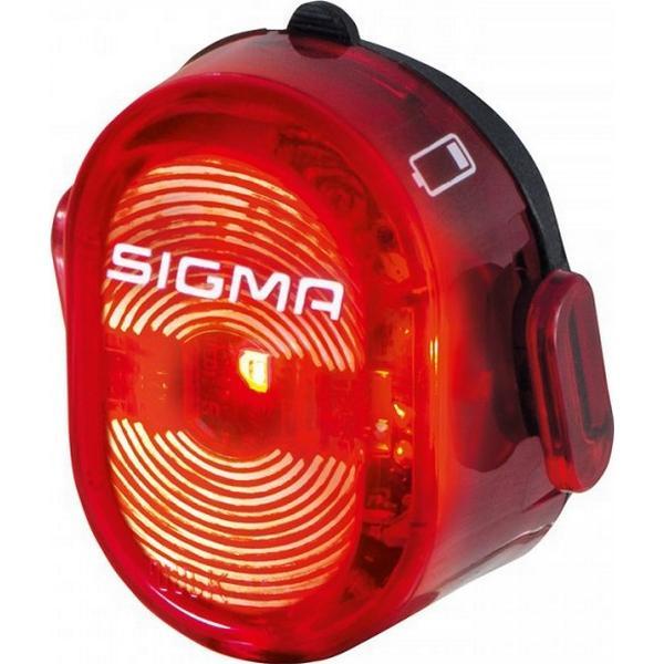 Sigma Nugget II Rear Light