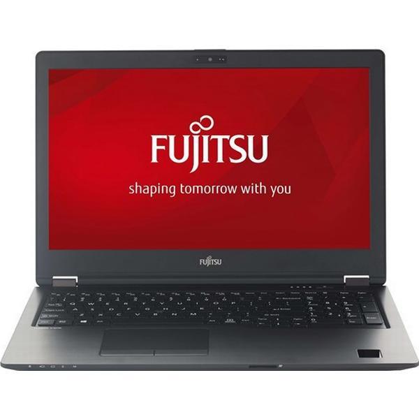 "Fujitsu Lifebook U758 (U7580M35SBNC) 15.6"""