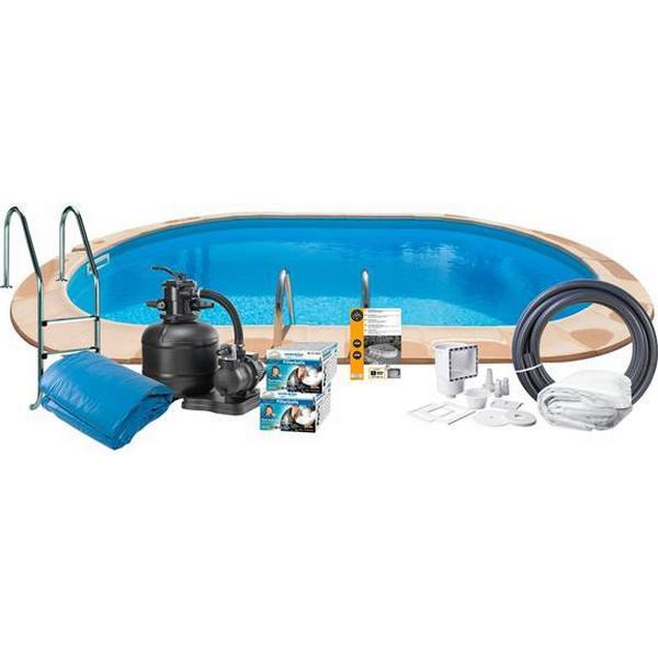 Swim & Fun Inground Pool Package 2783