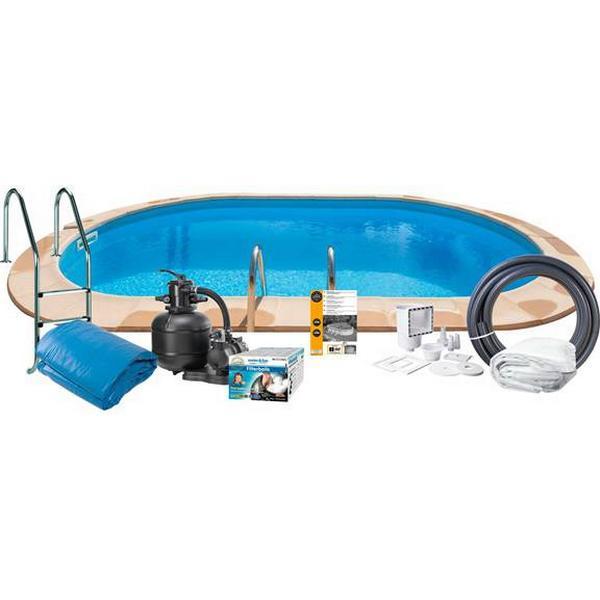 Swim & Fun Inground Pool Package 2792